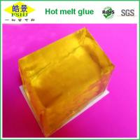 Wholesale Clarity Transparent Yellow Black Hot Glue Sticks For Milk Box Packaging Usage from china suppliers