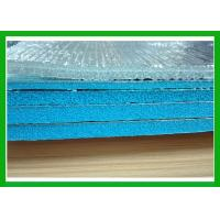 Wholesale Fire Retardant Reflect High Barrier Foil Insulation High Temperature Resistance from china suppliers