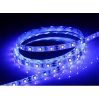 Wholesale Warm White 5M Color Changing Led Strip With Adhesive Backing , 14.4W/M Power from china suppliers