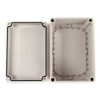Wholesale ABS PC 280x190x130mm Waterproof Junction Box Ip65 from china suppliers