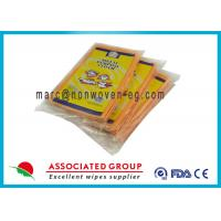 Wholesale Clean Room Wet Tissue Wipes Non Woven Food Grade Private Lable from china suppliers