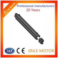 Wholesale 2 , 3 , 4 Stage Forklift Hydraulic Cylinder With Chrome Or Nickel Plated Piston Rod from china suppliers
