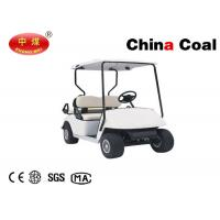 Wholesale 2 seaters Single-row golf cart for 2 or 4 people from china suppliers