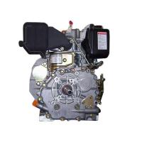 Wholesale 4Hp KA170F Diesel Air Cooled Engines Manual Starting Mode For Boats / Tillers from china suppliers