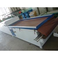 Wholesale Compact Structure Automatic Laminating Machine, Veneering Dry Lamination Machine from china suppliers