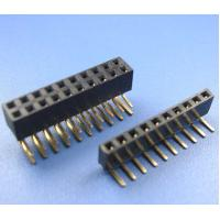 Wholesale China equivalent 1.27 mm pitch female Header from china suppliers