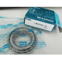 Wholesale TIMKEN KOYO Steel Cage Taper Roller Bearing LM67048/10 nsk ltd from china suppliers