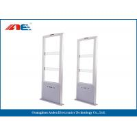 Wholesale 90CM RFID Security Gate Card Reader , RFID Gate Access For Library Management System from china suppliers