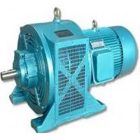 Wholesale YCT Speed Regulating Electromagnetism Motor IEC Standards 0.25KW - 160KW from china suppliers