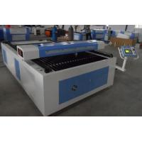 Wholesale New Model 150W CO2 Metal Laser Cutting Machine for Steel, Acrylic, MDF from china suppliers