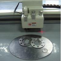 Wholesale gasket flatbed cutting table from china suppliers