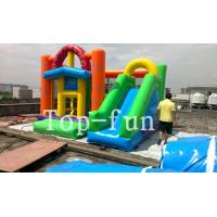 Wholesale Amusement Park Inflatable Jumping Castle from china suppliers