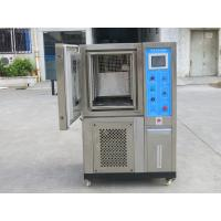 Wholesale High and Low Constant Temperature Humidity Chamber Environmental Testing Equipment from china suppliers