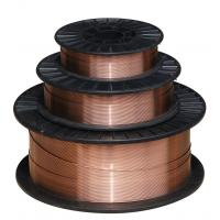Buy cheap Factory Direct Sale CO2 Gas Shielded Mig Welding Wire (AWS ER70S-G/ GB ER50G) from wholesalers
