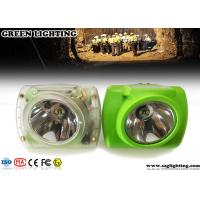 Wholesale 3 Watt Cordless Coal Mining Lights 13000 Lux Brightness OLED Digital Display from china suppliers