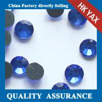 Quality W0820 crystal stone hot fix,hot fix dmc crystal stone,dmc hot fix crystal stone for sale