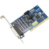 Wholesale 2-ports PCI Serial Card , DR44 Female x 1 , 300bps - 921.6Kbps from china suppliers