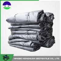 Wholesale Dewatering PP Geotextile Tubes High Tensile Strength / Excellent Hydraulic Performance from china suppliers