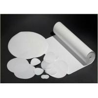 Buy cheap Industrial 1 Micron Filter Cloth PP PE PTFE Millipore Membrane Filter from wholesalers