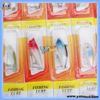 Wholesale 30 PCS Super Long Short/Sink Rapidly Fishing Lures Colorful-89004757 from china suppliers