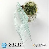 Wholesale crystal 3mm ultra clear float glass sheet from china suppliers