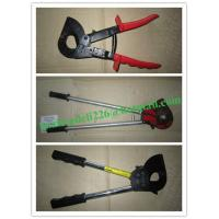 Wholesale new type long arm cable cutter,Cable cutting,cable cutter from china suppliers