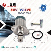 Wholesale SCV valve zafira b 294200-0042 Suction control valve 1kd from china suppliers