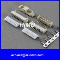 Wholesale 1.25mm pitch 2 pin molex connector equivalent from china suppliers