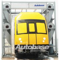 Wholesale Automatic Train washer AUTOBASE- T11 from china suppliers