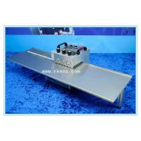 Wholesale LED strip board pcb cutting machine with 2.4M long platform from china suppliers