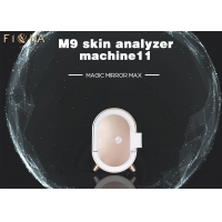 Buy cheap Smart RGB Magic Mirror Skin Analyzer Machine 3d Face Camera For Auto Skin from wholesalers