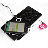 Wholesale Magnetic Induction Charger for iPhone/iPad from china suppliers