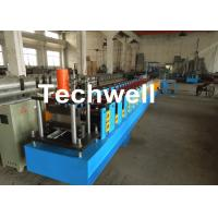 Wholesale Q235 31.4 Kw Capacity Power Cable Profile Roll Forming Machine with 400mm Material Width from china suppliers