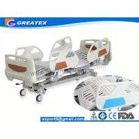 Wholesale 5 Function Electric Medical Bed With Central Controlled Braking System (GT-BE5021-01) from china suppliers