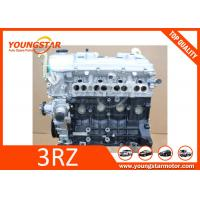 Wholesale Toyota 4 Runner Engine Cylinder Block With T100 Engine 2.4L 2.7L , TS 16949 Approval from china suppliers