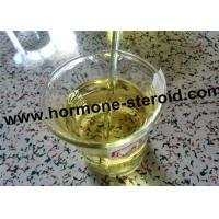 Wholesale Yellow Oil Injectable Testosterone Steroids Testosterone Isocaproate Efficient In Both Cutting from china suppliers