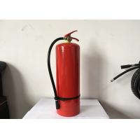 Wholesale 9L Water Fire Extinguisher With Black Plastic Base with Diaphragm gauge from china suppliers