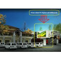 Wholesale High definition Out of Home Electronic Digital LED Billboard Signs 5mm Energy saving from china suppliers