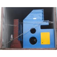 Wholesale Bridge Construction Pier Box Column Steel Plate Grooving Machine for North American from china suppliers