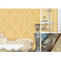 Wholesale PVC Damask Low Price Wallpaper for House Decoration Modern Style from china suppliers