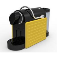 Wholesale Nespresso Compatible Capsule Coffee Maker /Machine with Milk Frother from china suppliers