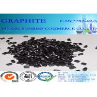 Quality CAS 7782-42-5 Foundry Carbon Graphite Chemistry Black Solid C24X12 for sale