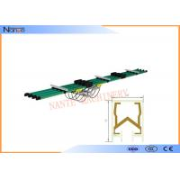 Wholesale Monorail Systems Conductor Rail System Electrical Power Bar ISO9001 from china suppliers