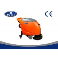 Wholesale Dycon Battery Expedient  Mechanized Easy To Operate Floor Scrubber Dryer Machine from china suppliers