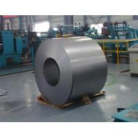 Wholesale High Anti-Corrosion Hot Dip Galvanized Steel Coil , Cold Rolled SGCC Steel Coil from china suppliers