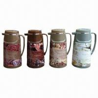 Wholesale Vacuum Coffee Pot/Carafe, Capacity of 1.0L, Plastic Housing, Keeps Liquid Hot/Cool from china suppliers