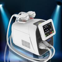 AFT Hair Removal Machine SHR IPL Machine Make Patient Feel Painless