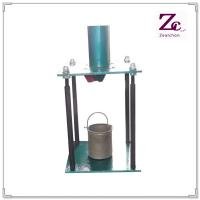 Wholesale C071 Void cintent apparatus for coarse aggregate for Coarse Aggregate testing machine from china suppliers