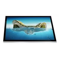 Wholesale Business Slim web based open frame wifi digital signage high resolution from china suppliers