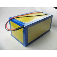 Wholesale 48V Safety Energy Storage Batteries 100Ah 3.0 MΩ REACH High Capacity from china suppliers